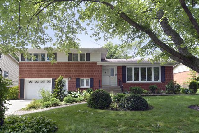 624 S George Street, Mount Prospect, IL 60056 (MLS #09978226) :: The Saladino Sells Team
