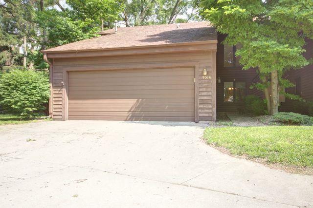 906A E Colorado Avenue A, Urbana, IL 61801 (MLS #09978385) :: The Dena Furlow Team - Keller Williams Realty