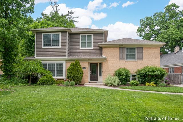 340 Fairbank Road, Riverside, IL 60546 (MLS #09978509) :: The Wexler Group at Keller Williams Preferred Realty