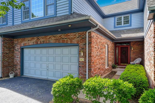 80 Trent Court, Burr Ridge, IL 60527 (MLS #09978614) :: The Jacobs Group