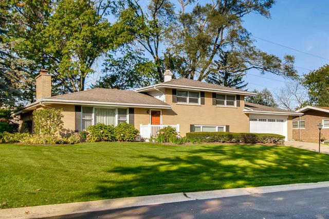 12120 S Coach Road, Palos Heights, IL 60463 (MLS #09978657) :: Ani Real Estate