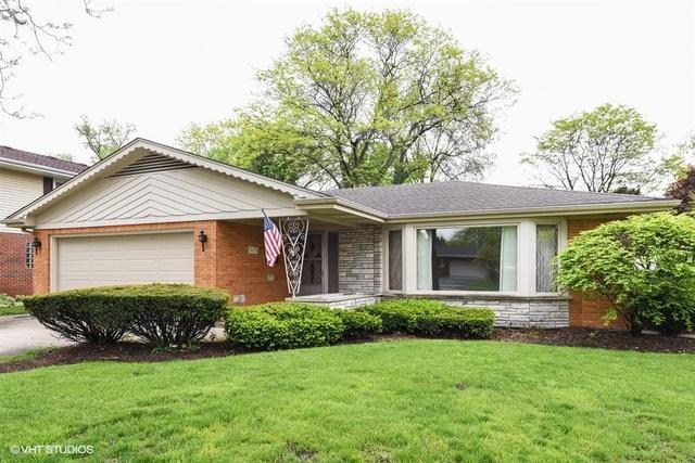 509 Rugeley Road, Western Springs, IL 60558 (MLS #09978727) :: Lewke Partners