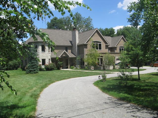 11555 S Elbridge Avenue, Palos Park, IL 60464 (MLS #09978746) :: The Wexler Group at Keller Williams Preferred Realty