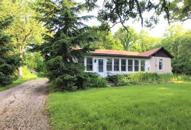 5603 George Street, Richmond, IL 60071 (MLS #09978909) :: Ani Real Estate