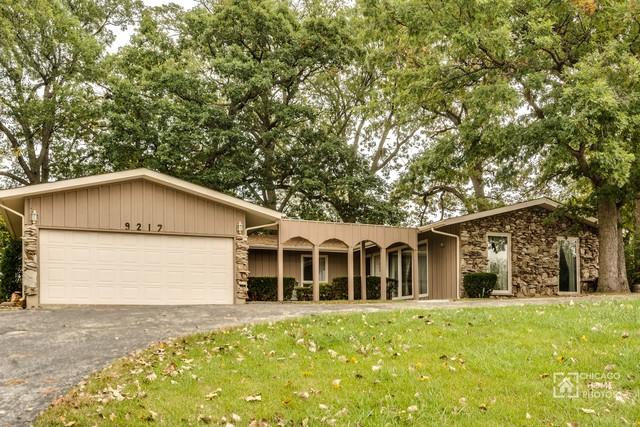 9217 S 88th Avenue, Hickory Hills, IL 60457 (MLS #09979051) :: The Wexler Group at Keller Williams Preferred Realty