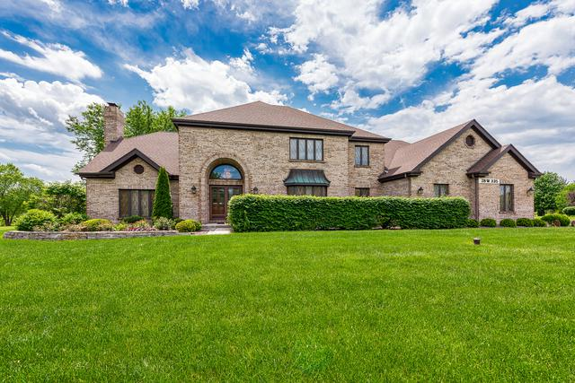 28W335 Picardy Court, Winfield, IL 60190 (MLS #09979070) :: The Jacobs Group