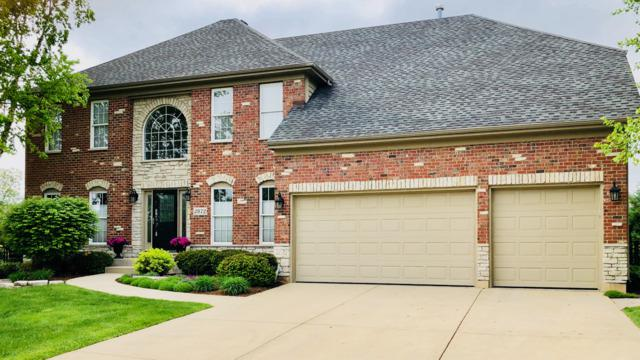 3972 Bluejay Lane, Naperville, IL 60564 (MLS #09979196) :: Lewke Partners