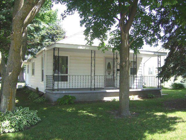 1214 W 21st Street, Rock Falls, IL 61071 (MLS #09979211) :: The Dena Furlow Team - Keller Williams Realty