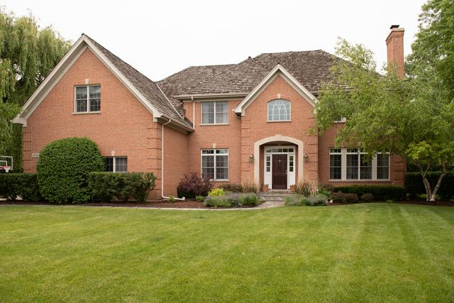1218 Checkerberry Court, Libertyville, IL 60048 (MLS #09979212) :: The Dena Furlow Team - Keller Williams Realty