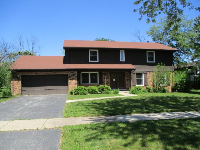 2907 Kathleen Lane, Flossmoor, IL 60422 (MLS #09979422) :: Lewke Partners
