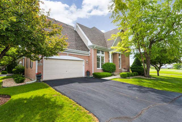 4292 Stableford Lane #4292, Naperville, IL 60564 (MLS #09979561) :: Lewke Partners