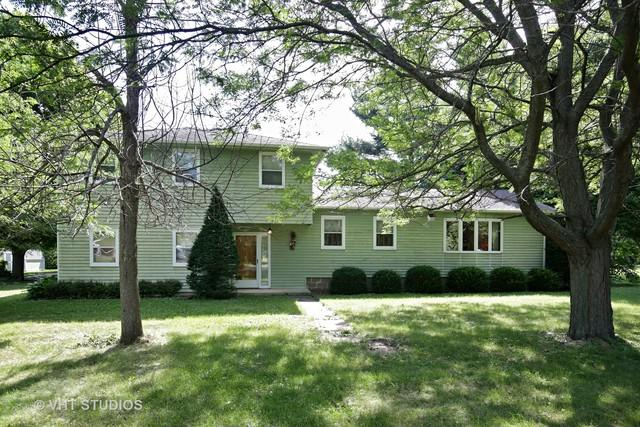 306 Jefferson Avenue, Big Rock, IL 60511 (MLS #09979785) :: The Jacobs Group