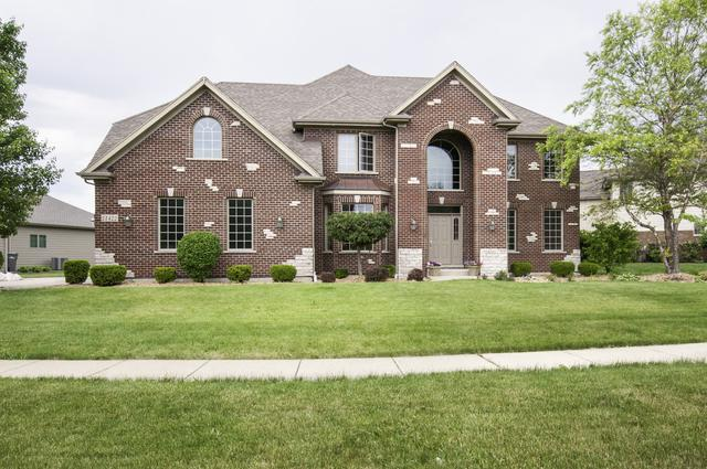 21422 Majestic Pine Street, Shorewood, IL 60404 (MLS #09980133) :: The Wexler Group at Keller Williams Preferred Realty