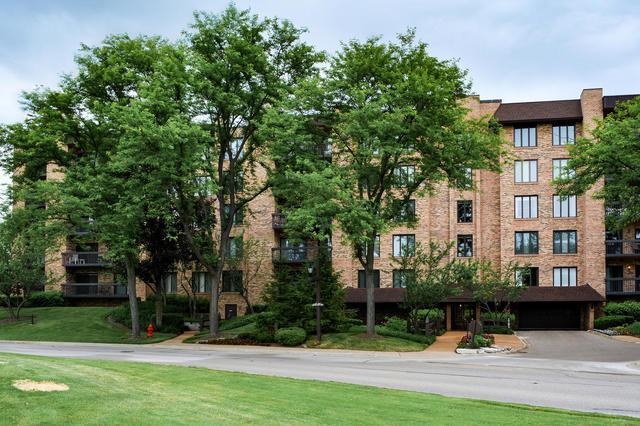 1721 Mission Hills Road #103, Northbrook, IL 60062 (MLS #09980158) :: Ani Real Estate