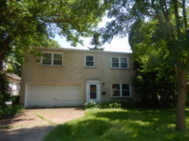 405 Herrick Road, Riverside, IL 60546 (MLS #09980265) :: The Wexler Group at Keller Williams Preferred Realty