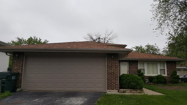19909 Terrace Avenue, Lynwood, IL 60411 (MLS #09980465) :: The Dena Furlow Team - Keller Williams Realty