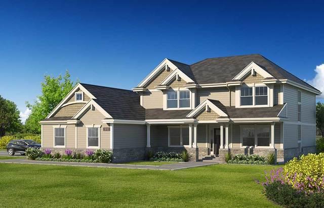 12832 Rosa Lane, Lemont, IL 60439 (MLS #09980568) :: Lewke Partners