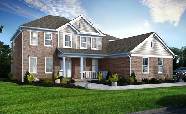 12857 Rosa Lane, Lemont, IL 60439 (MLS #09980578) :: Lewke Partners