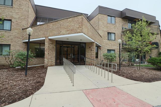 5600 Astor Lane #311, Rolling Meadows, IL 60008 (MLS #09980688) :: The Dena Furlow Team - Keller Williams Realty