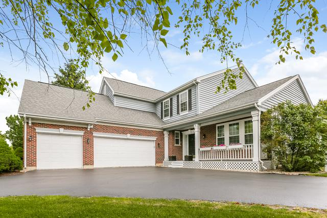 2567 Steven Lane, Northbrook, IL 60062 (MLS #09980884) :: The Jacobs Group