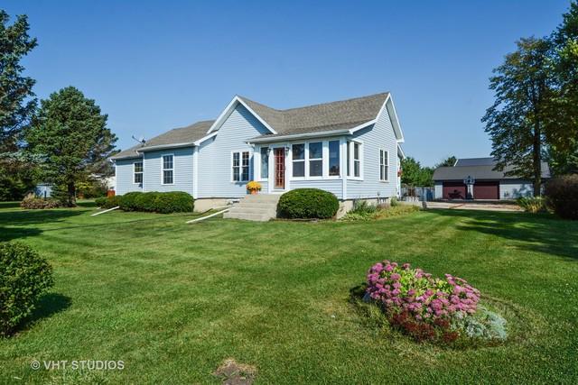 14075 U. S. Highway 30 Highway, Hinckley, IL 60520 (MLS #09981143) :: Ani Real Estate