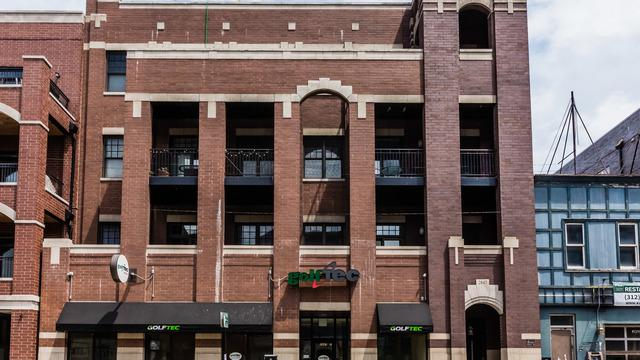 2847 N Halsted Street #203, Chicago, IL 60657 (MLS #09981177) :: Ani Real Estate