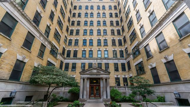 559 W Surf Street #507, Chicago, IL 60657 (MLS #09981203) :: Ani Real Estate