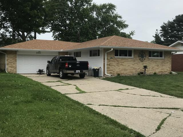 2305 Campbell Drive, Champaign, IL 61821 (MLS #09981214) :: Littlefield Group