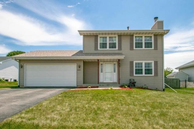 5439 Rockingham Drive, Loves Park, IL 61111 (MLS #09981366) :: Lewke Partners