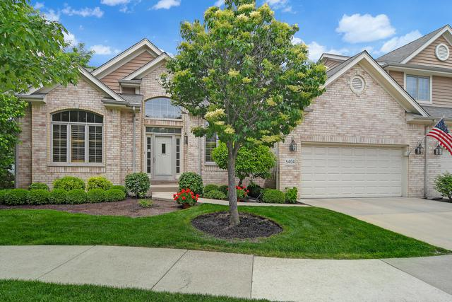 5404 Commonwealth Avenue, Western Springs, IL 60558 (MLS #09981596) :: The Wexler Group at Keller Williams Preferred Realty
