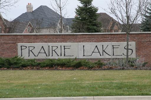 Lot122 Prairie Rose Drive, St. Charles, IL 60175 (MLS #09981679) :: Lewke Partners
