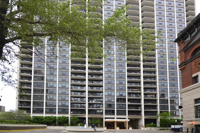 1560 N Sandburg Terrace #804, Chicago, IL 60610 (MLS #09981693) :: Ani Real Estate