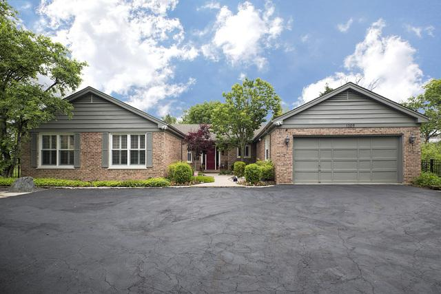 1209 Hohlfelder Road, Glencoe, IL 60022 (MLS #09981785) :: The Dena Furlow Team - Keller Williams Realty