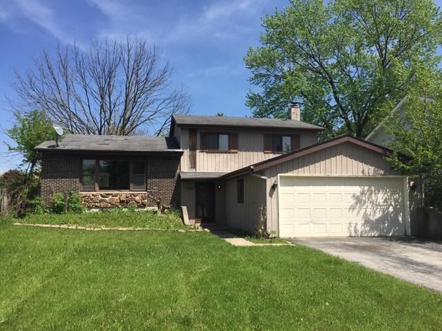 17559 Chestnut Avenue, Country Club Hills, IL 60478 (MLS #09981805) :: Lewke Partners