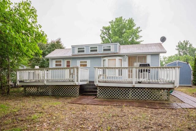 120 Fossil Lake Road, Wilmington, IL 60481 (MLS #09981868) :: Lewke Partners
