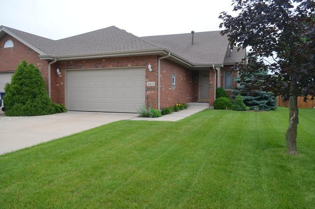 506 Flanagan Drive B, Minooka, IL 60447 (MLS #09981881) :: Ani Real Estate