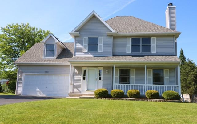 5300 W Valley Drive, Richmond, IL 60071 (MLS #09981891) :: Ani Real Estate