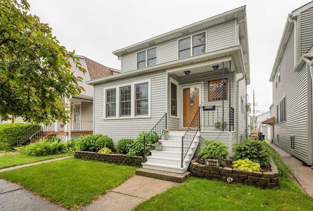 5333 N Lynch Avenue, Chicago, IL 60630 (MLS #09981985) :: Lewke Partners