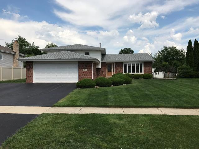 772 Wellington Parkway, New Lenox, IL 60451 (MLS #09981990) :: The Wexler Group at Keller Williams Preferred Realty