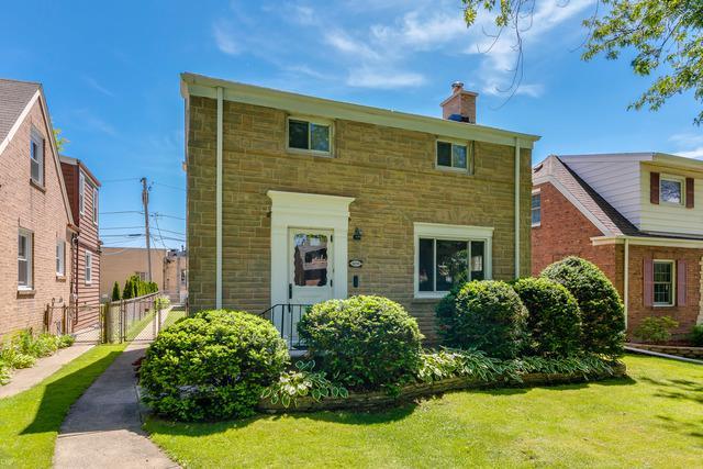 5209 N Osceola Avenue, Chicago, IL 60656 (MLS #09982191) :: Ani Real Estate