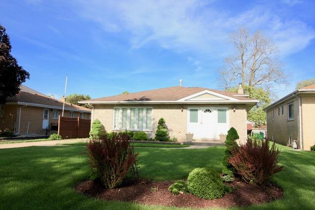443 N Elmwood Avenue, Wood Dale, IL 60191 (MLS #09982195) :: The Dena Furlow Team - Keller Williams Realty