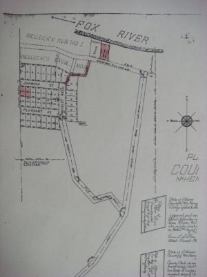Lot 10 Johnson Street, Fox River Grove, IL 60021 (MLS #09982674) :: Lewke Partners