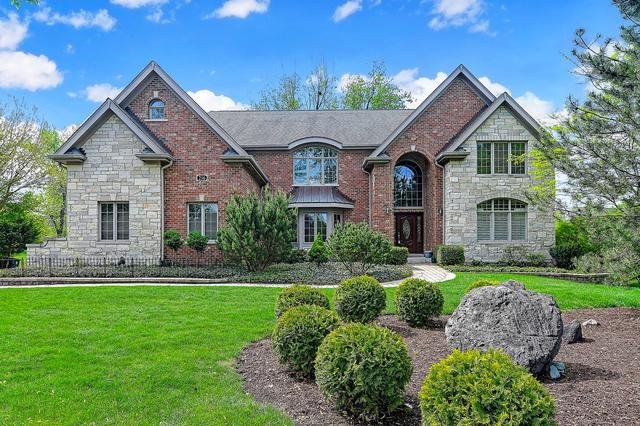 216 W 59th Street, Burr Ridge, IL 60527 (MLS #09982841) :: The Wexler Group at Keller Williams Preferred Realty