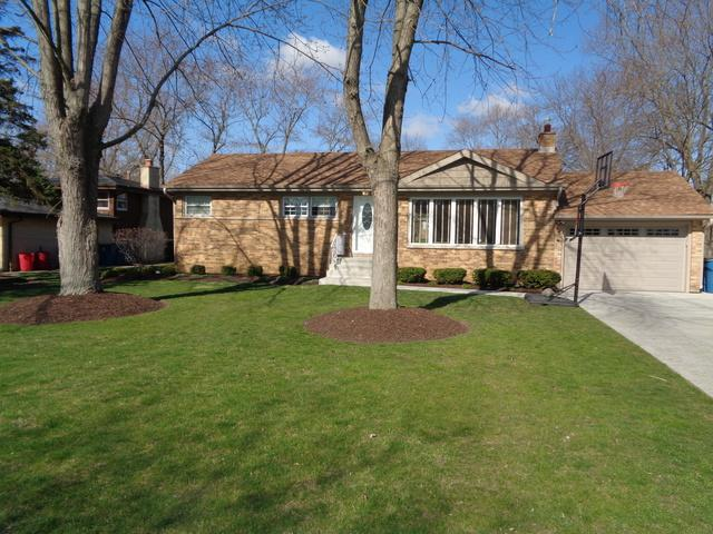 13056 S 71 Avenue, Palos Heights, IL 60463 (MLS #09982849) :: The Dena Furlow Team - Keller Williams Realty