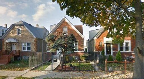 4522 W Deming Place, Chicago, IL 60639 (MLS #09982850) :: Ani Real Estate