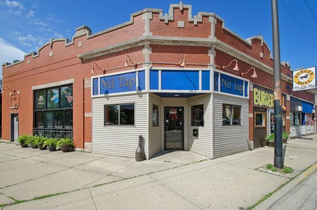 5734 Elston Avenue, Chicago, IL 60646 (MLS #09982904) :: Lewke Partners