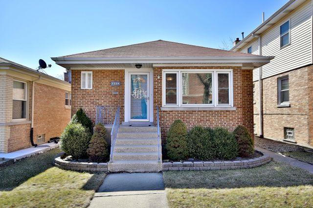 7339 W Touhy Avenue, Chicago, IL 60631 (MLS #09982932) :: Lewke Partners