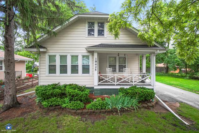18425 Riegel Road, Homewood, IL 60430 (MLS #09982960) :: MKT Properties | Keller Williams