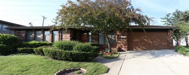 7632 Maple Street, Morton Grove, IL 60053 (MLS #09983126) :: The Jacobs Group