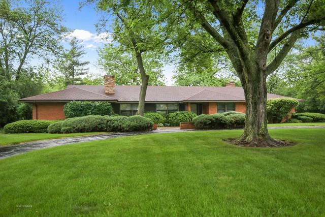 89 Graymoor Lane, Olympia Fields, IL 60461 (MLS #09983137) :: The Wexler Group at Keller Williams Preferred Realty